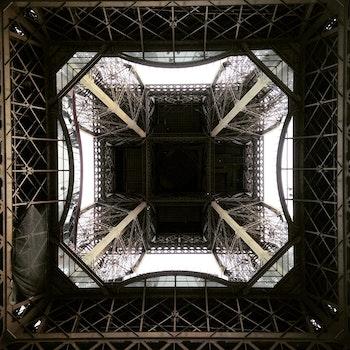 Free stock photo of eiffel tower, france, landmark, paris