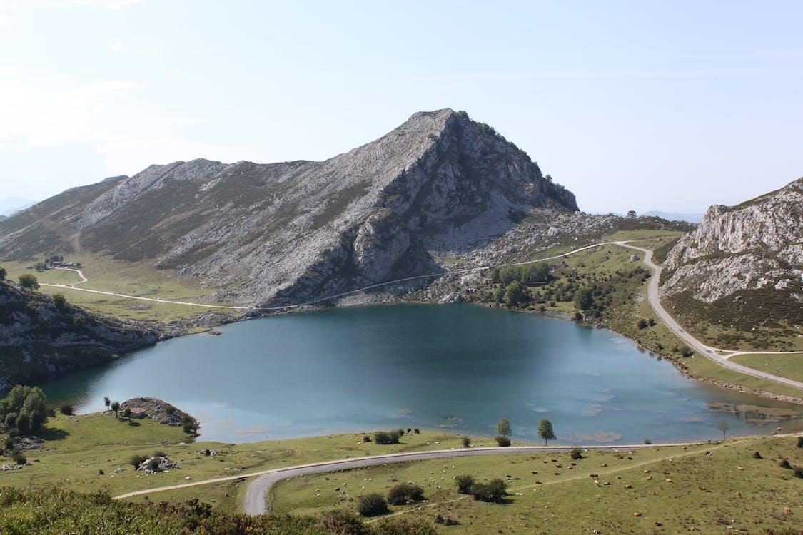 Fotos de stock gratuitas de agua, al aire libre, asturias