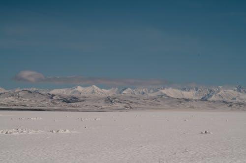 Gratis lagerfoto af bakke, bane, bjerg