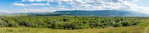 Fotobanka sbezplatnými fotkami na tému kirgizsko, krajina, obloha