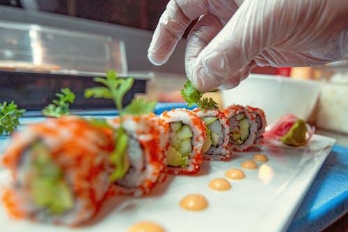 Δωρεάν στοκ φωτογραφιών με dubai, dubainight, sashimi