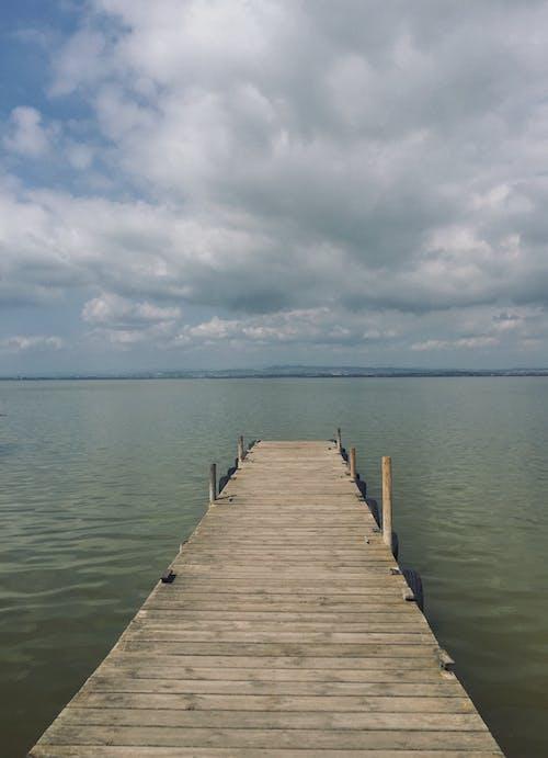 夏天, 夏季, 美麗的大自然, 藍色的湖泊 的 免費圖庫相片