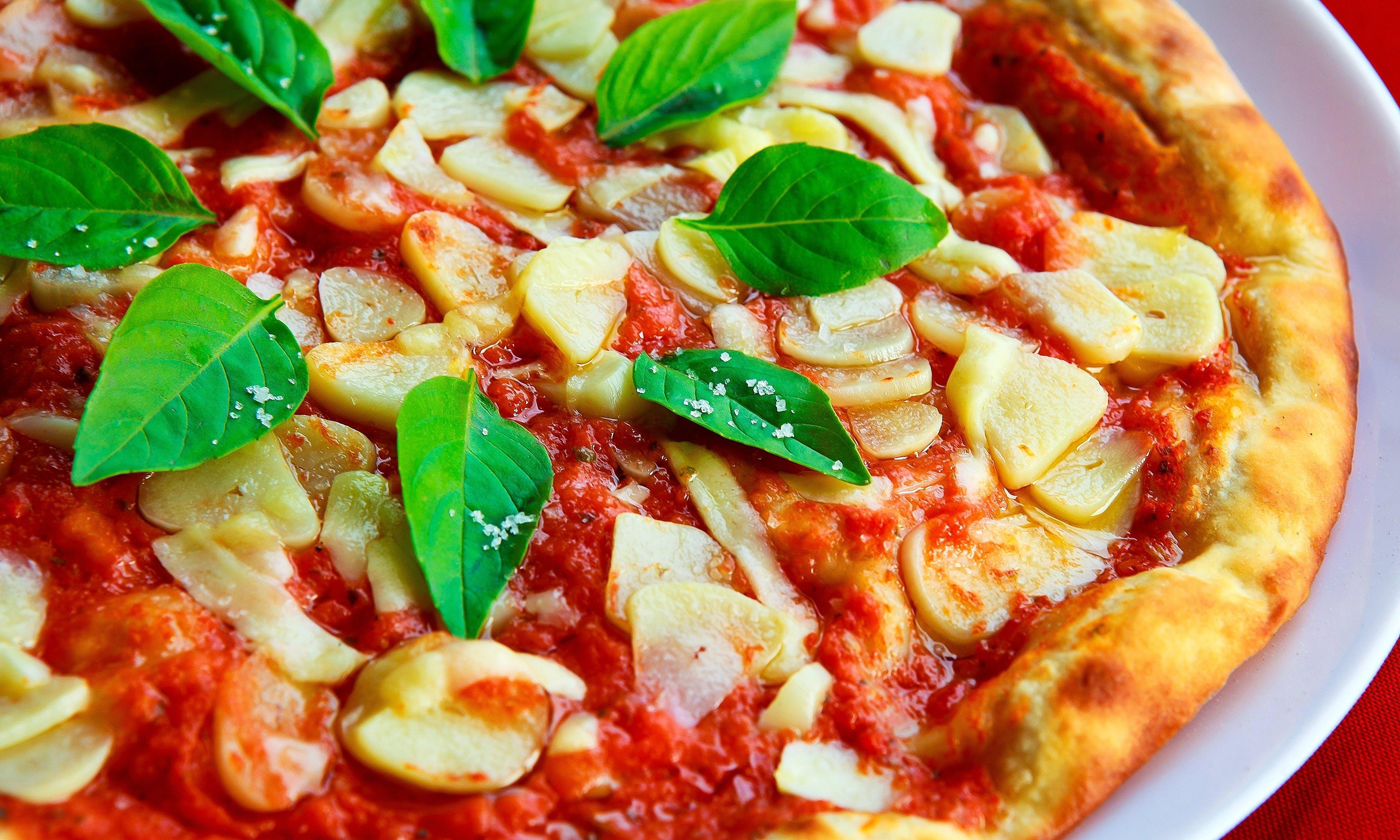 Free stock photo of closeup, fast food, food, pizza