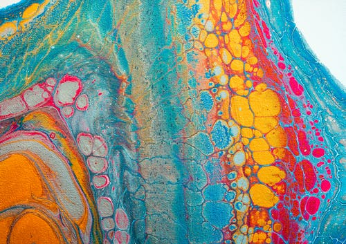 上色, 創造力, 印象, 噴劑 的 免費圖庫相片