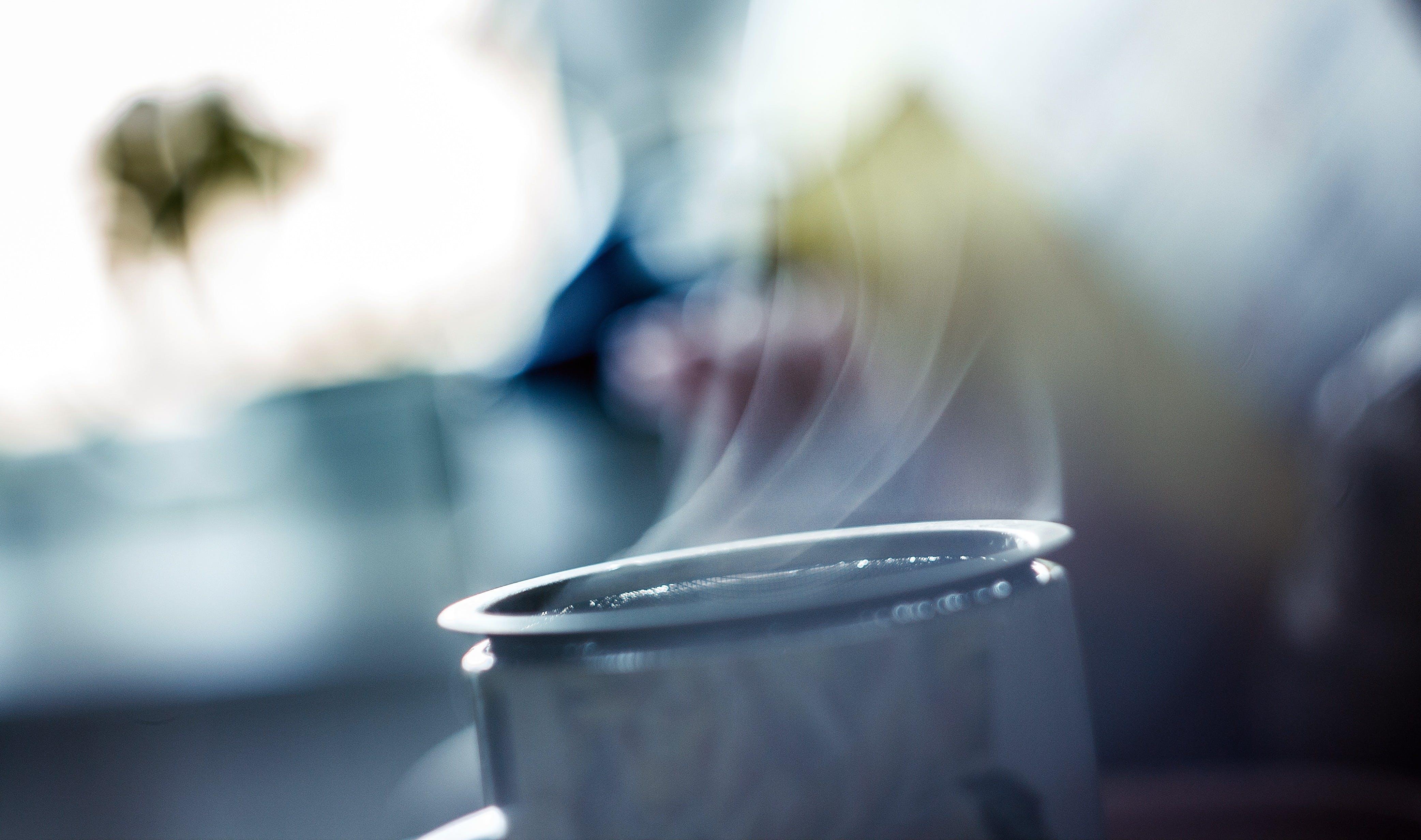 Free stock photo of coffee, cup, tea, aromatic