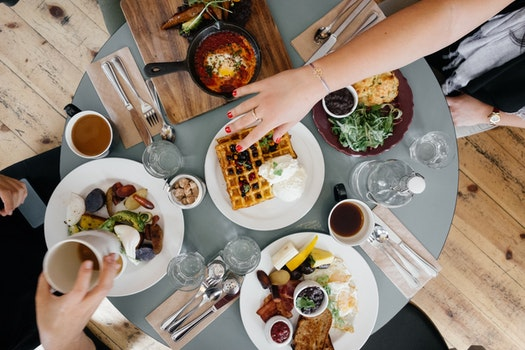 Free stock photo of food, restaurant, people, coffee