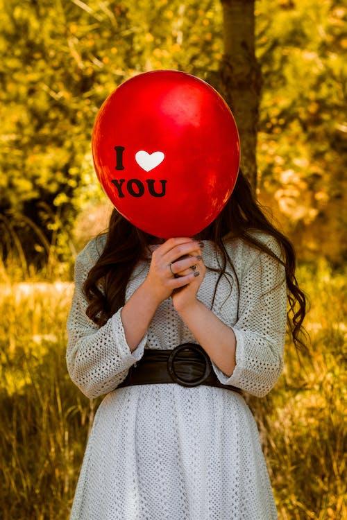 Gratis lagerfoto af ballon, barn, begivenheder