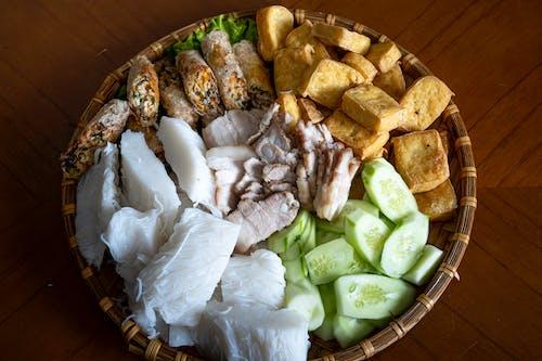 Základová fotografie zdarma na téma česnek, dřevo, jídlo, lahodný