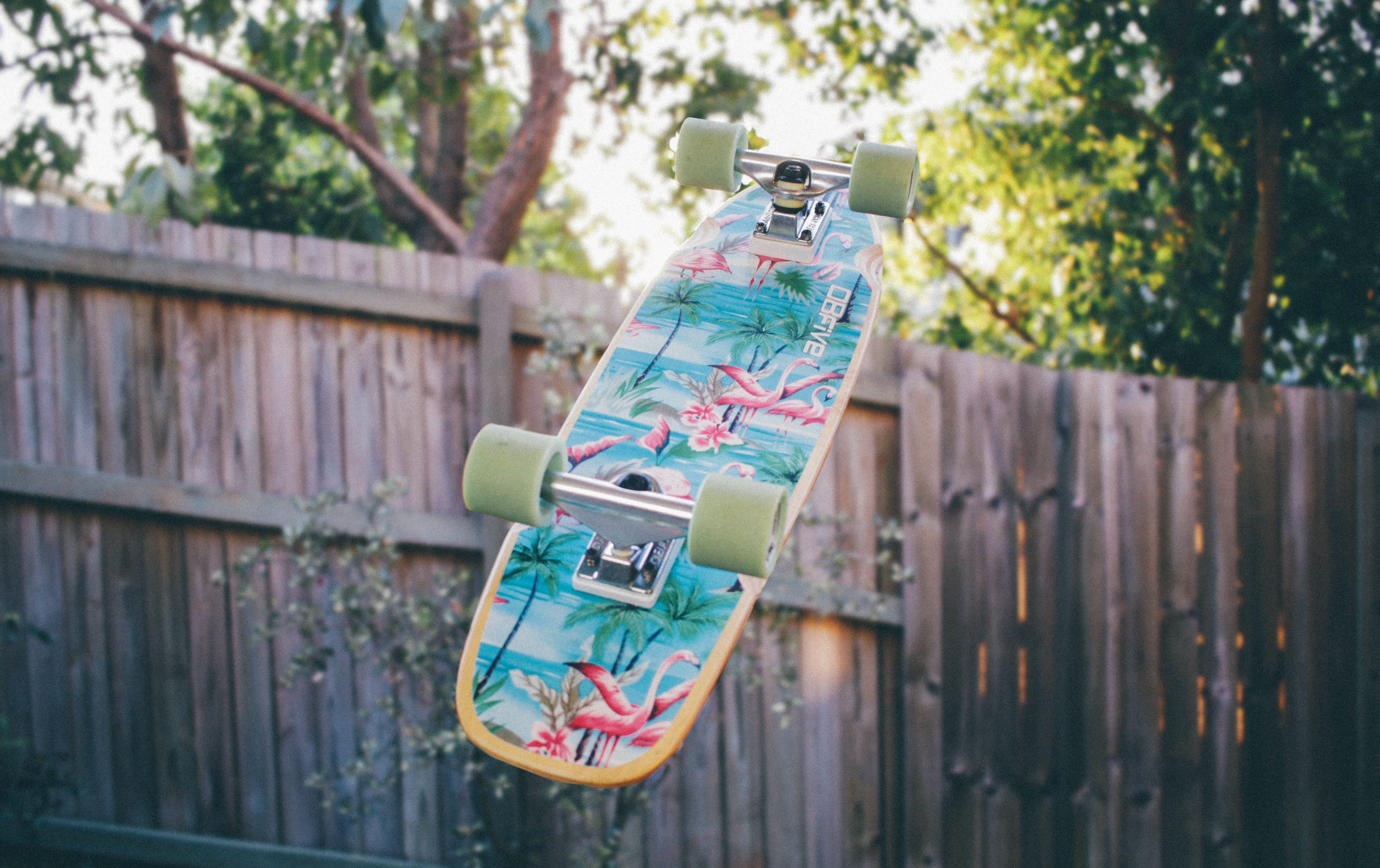 Free stock photo of sport, skateboard, skateboarder, skateboarding