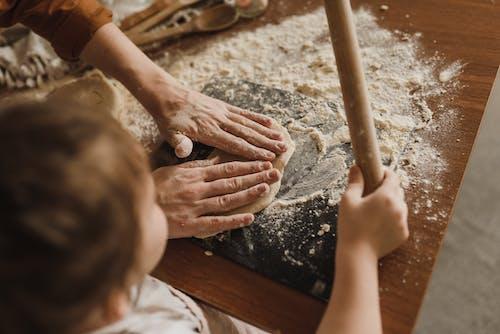 Ảnh lưu trữ miễn phí về bên ngoài, bột mì, cát, chạm