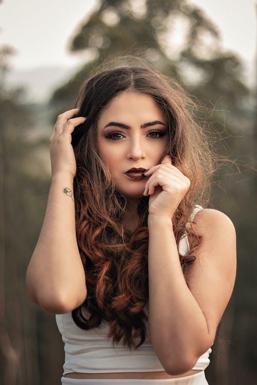 Fotos de stock gratuitas de bonita, bonito, cabello, cabellos