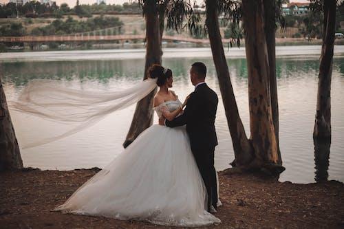 คลังภาพถ่ายฟรี ของ การประสาน, การแต่งงาน, ของเจ้าสาว, ความกลมกลืน