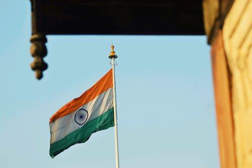 Ingyenes stockfotó hazafias, hazaszeretet, indiai függetlenség napja témában