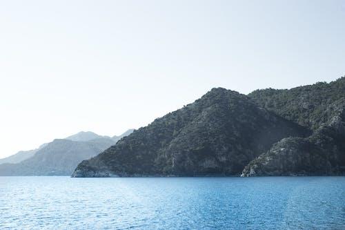 Gratis arkivbilde med hav, landskap, natur, naturskjønn