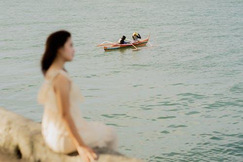 Δωρεάν στοκ φωτογραφιών με ακτή, αναψυχή, ανέμελος