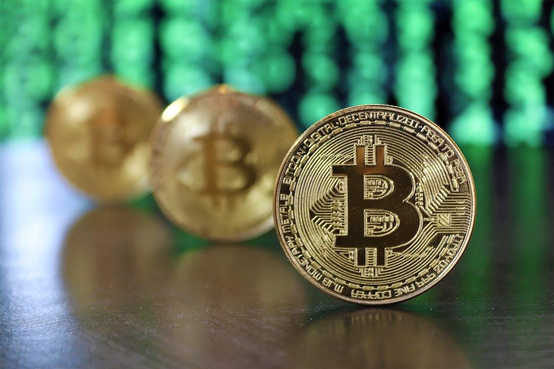 Gratis stockfoto met bedrijf, belegging, bitcoin