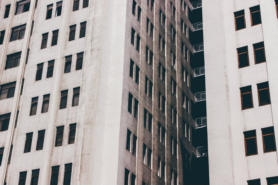 New free stock photo of building, architecture, high-rise