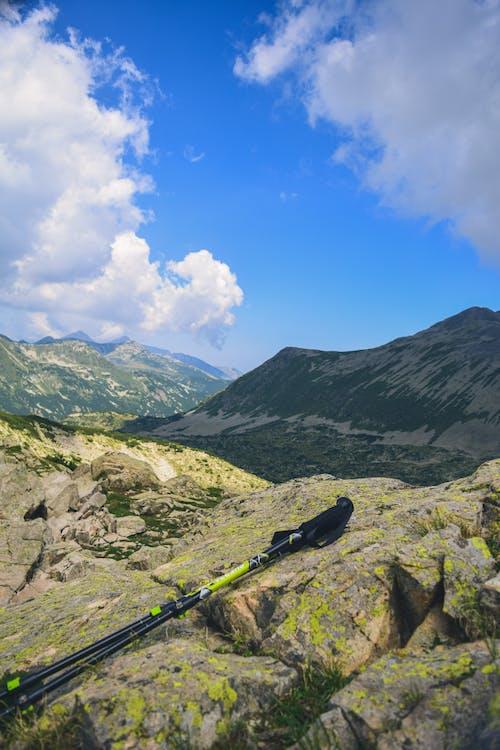 Free stock photo of area, azure sky, cliff