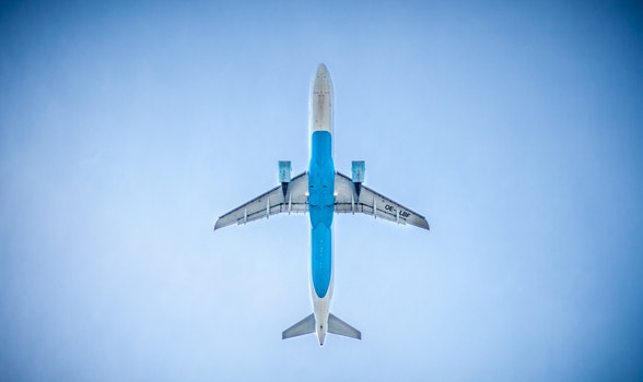 Free stock photo of flight, sky, flying, airplane