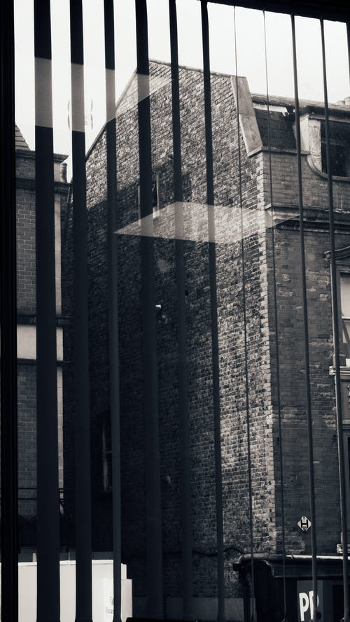 Free stock photo of apartment building, wall