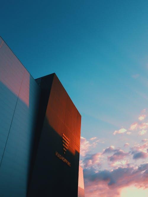 Základová fotografie zdarma na téma architektonická budova, architektura, cestování, firma