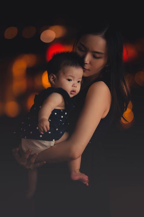 Kostenloses Stock Foto zu asiatin, asiatische frau, bezaubernd, beziehung