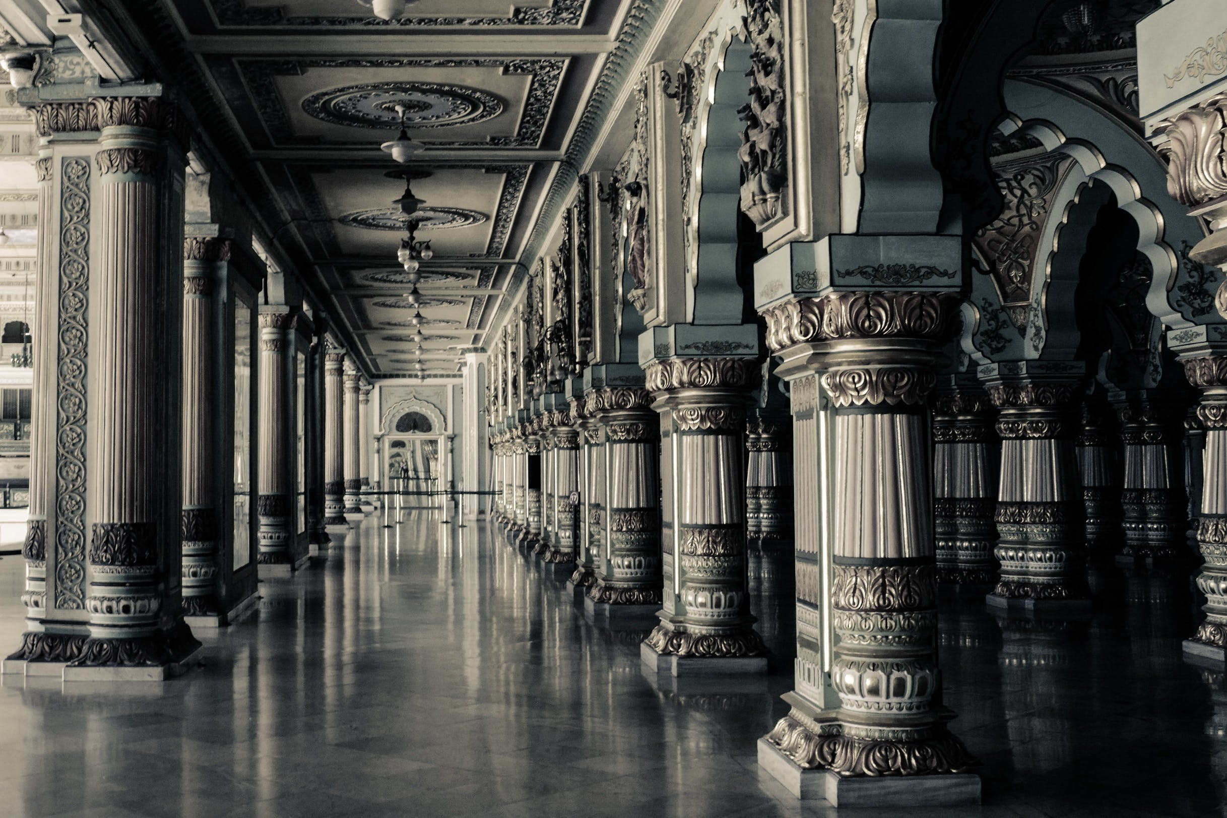 Free stock photo of building, architecture, design, palace