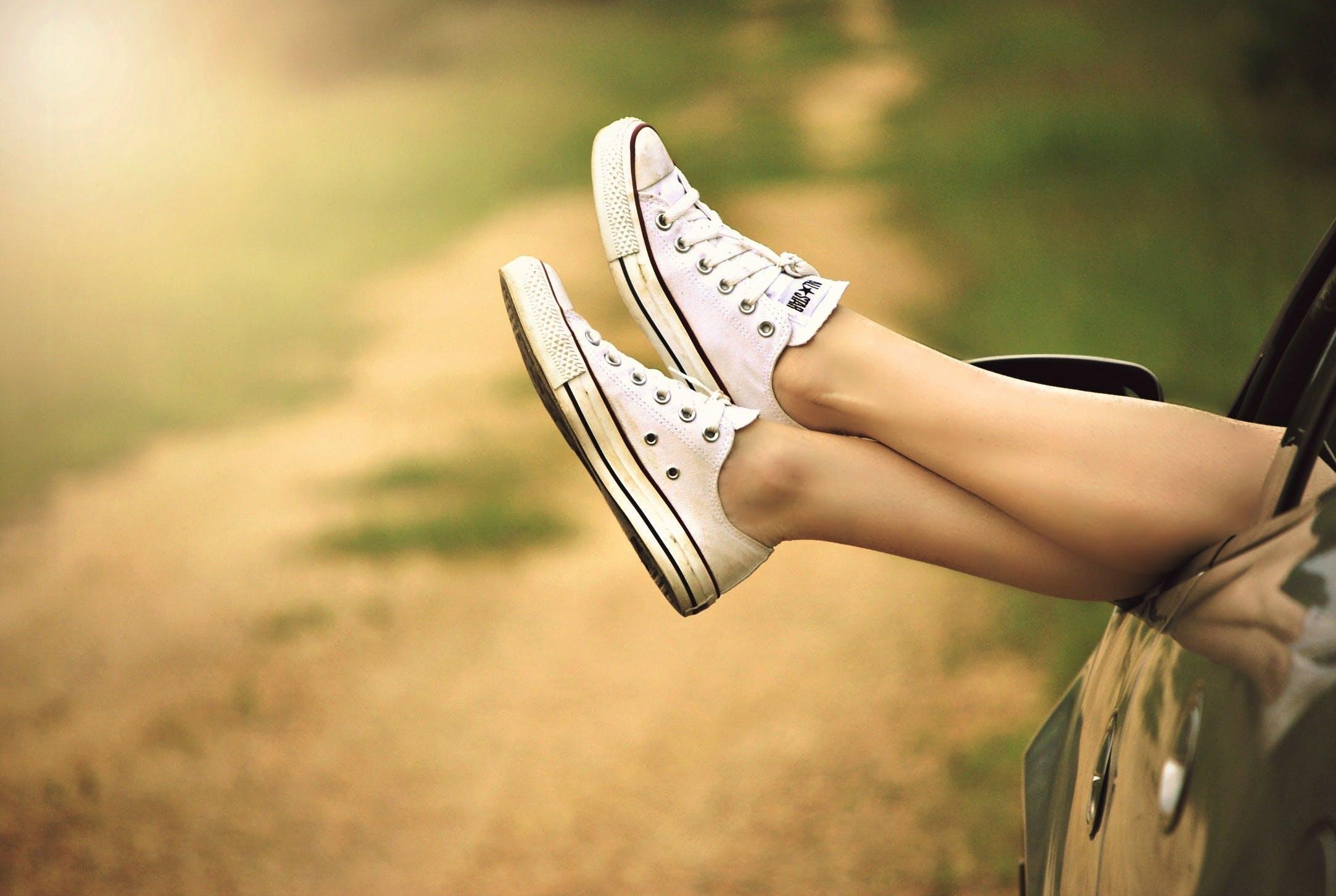10 Best Women's Converse Shoes