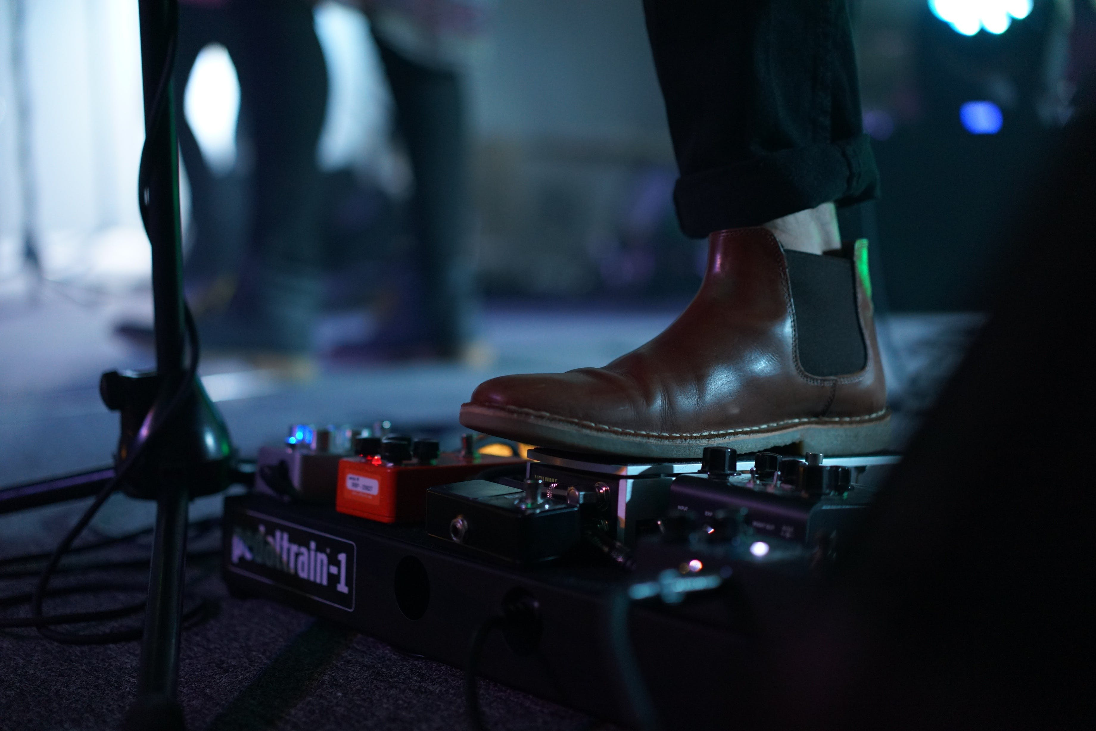 Free stock photo of instrument, pedals, piano, sound