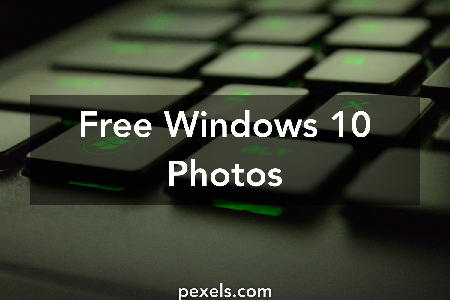 1000+ Amazing Windows 10 Photos · Pexels · Free Stock Photos