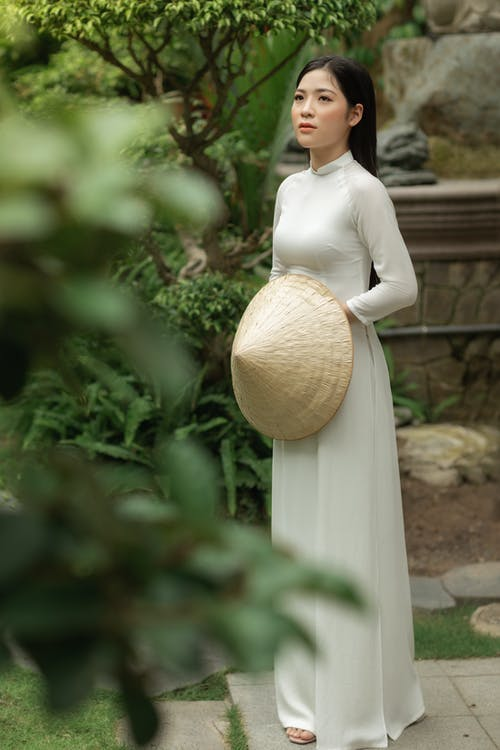 Kostnadsfri bild av blomma, bröllop, flicka, gräs