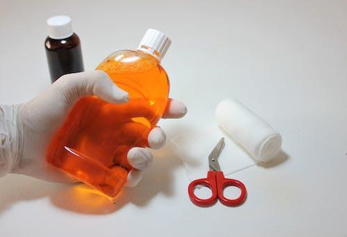 Foto profissional grátis de assistência médica, atadura, clínico