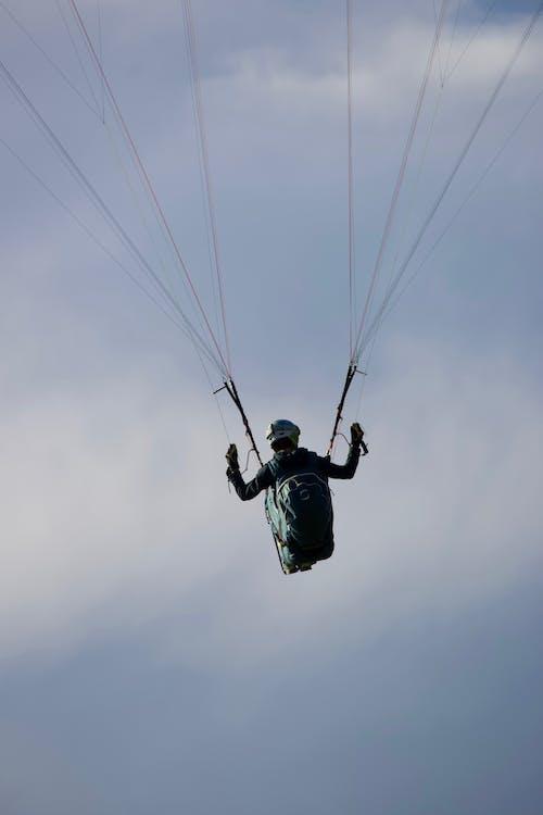 Kostenloses Stock Foto zu action, adrenalin, aktion