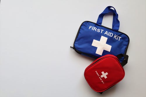things you need in a classroom first aid kit