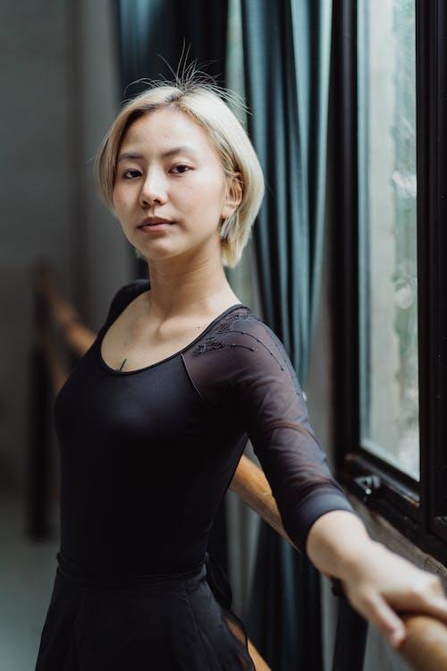 亞洲女人, 亞洲女性, 人臉, 信心 的 免費圖庫相片