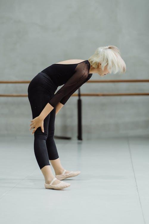 Kostnadsfri bild av aktivitet, balans, balett
