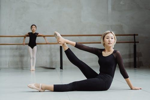 Kostnadsfri bild av asiatisk kvinna, asiatisk tjej, balett