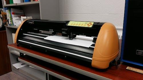 Free stock photo of art, cutter, machine, manufacturing
