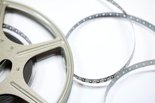Immagine gratuita di 35mm, acciaio, argento