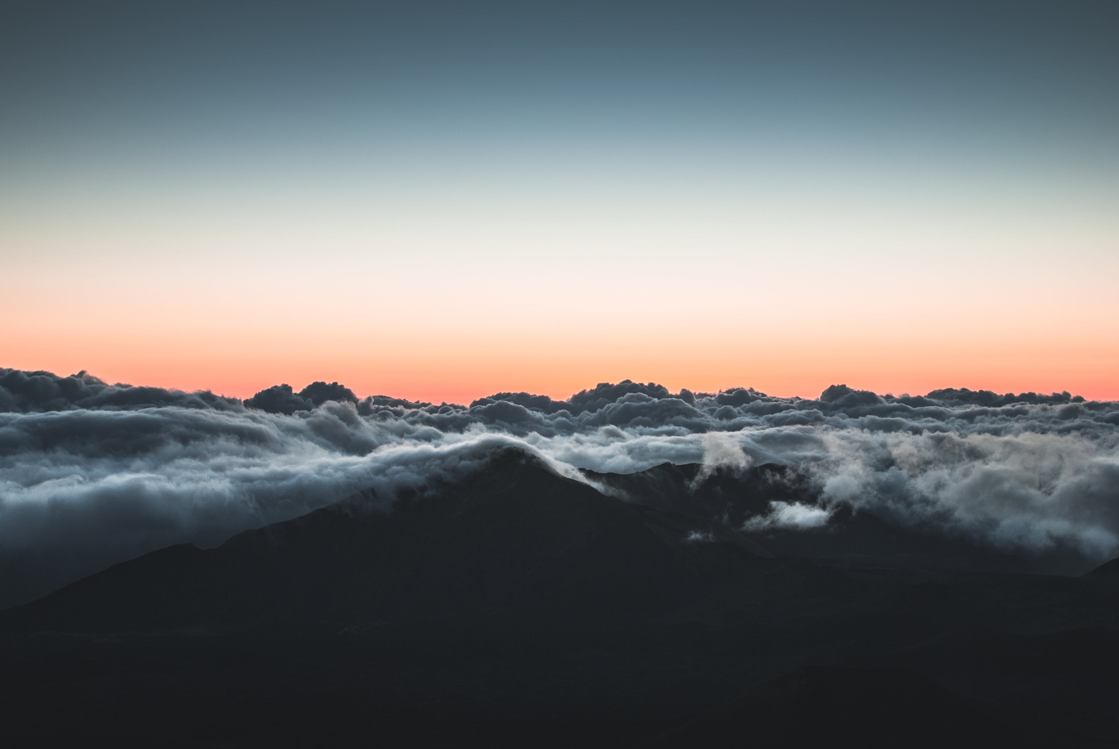 Free stock photo of sky, clouds, cloudy, blue sky clouds