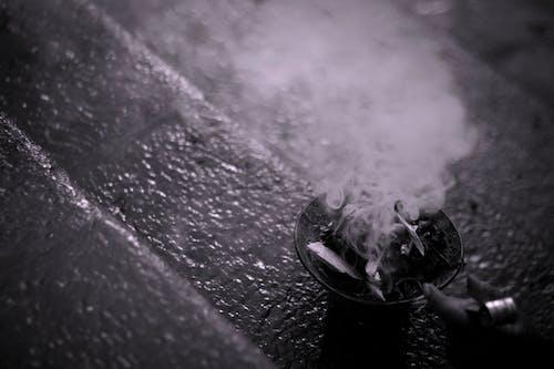 フモ, 火の無料の写真素材
