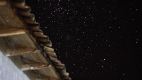 エストレラ, 空, 鍾乳石, 階段の無料の写真素材