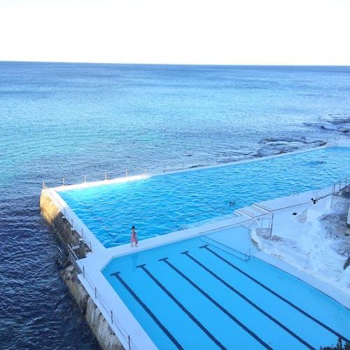Ingyenes stockfotó biliárd, medence, óceán, pool témában