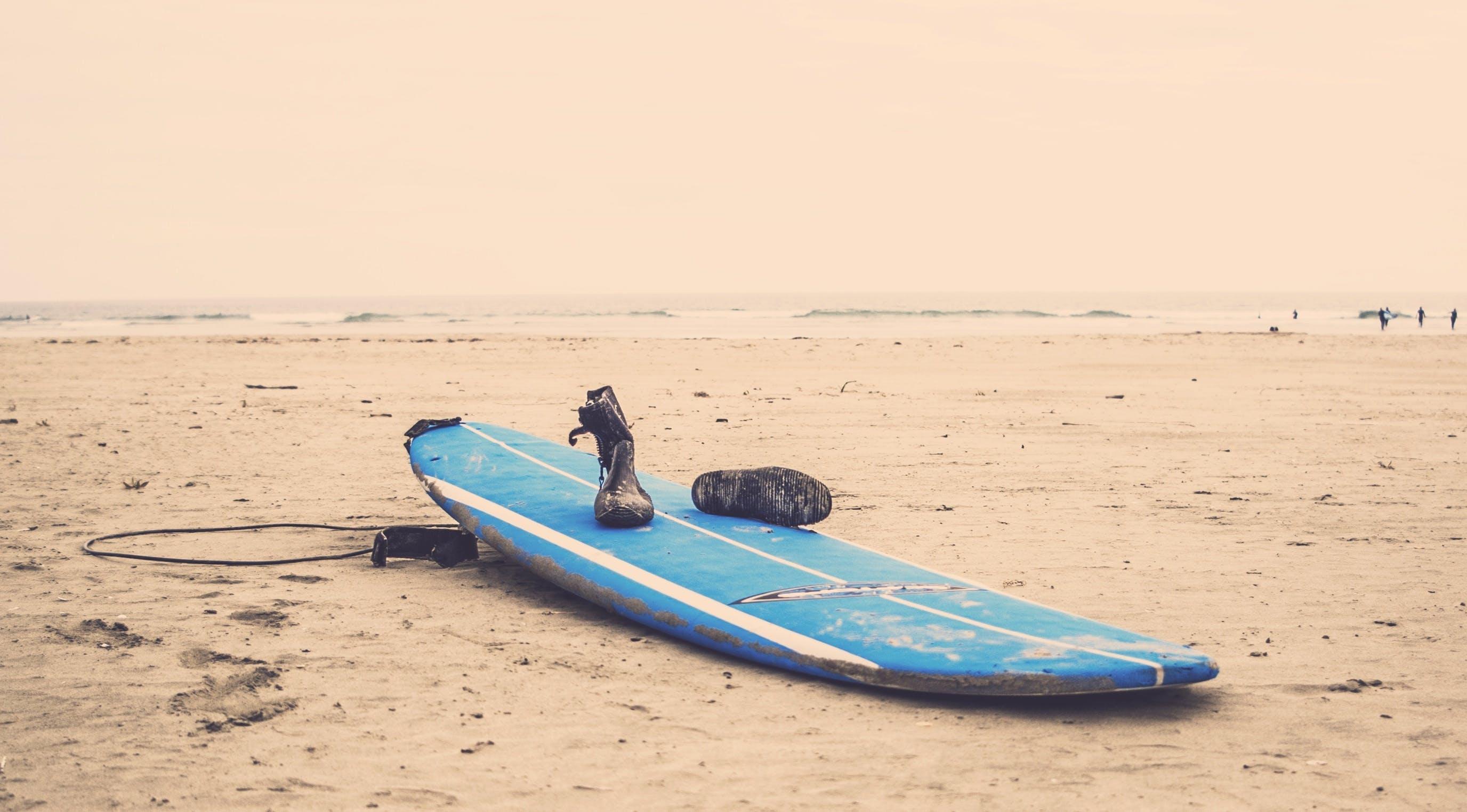 Free stock photo of sea, beach, sand, ocean