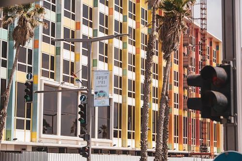 Gratis lagerfoto af arkitektur, by, bygning, downtown