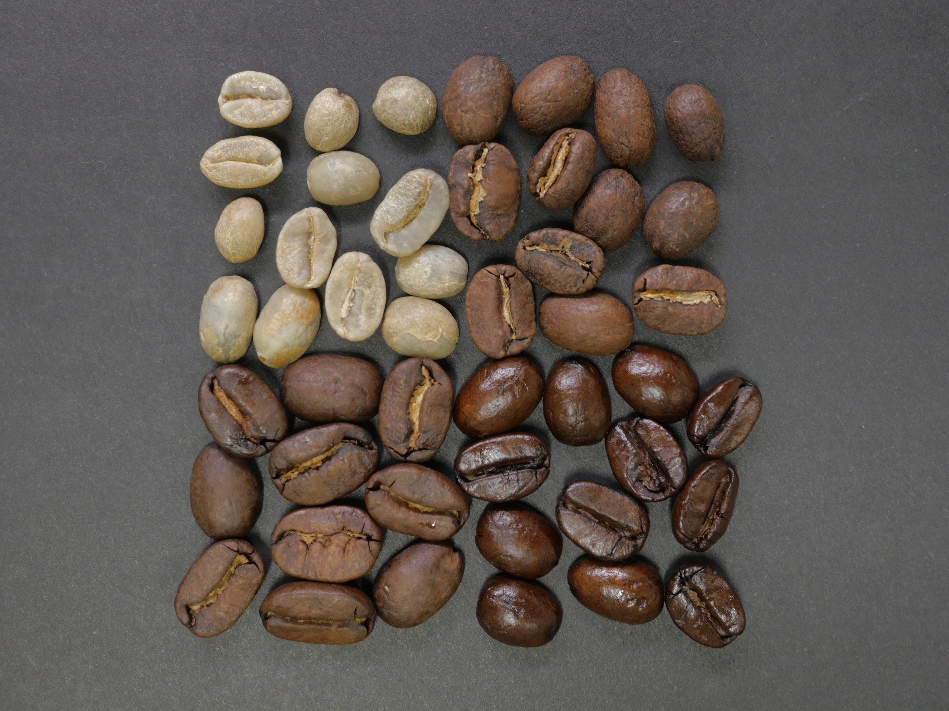 Free stock photo of beans, caffeine, coffee, brown