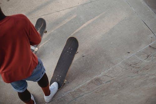 Foto d'estoc gratuïta de a l'aire lliure, actiu, activitat