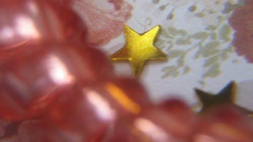 Free stock photo of macro, star