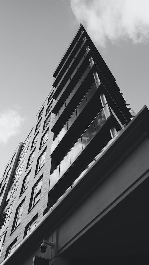Free stock photo of apartment, apartment building, apartment complex