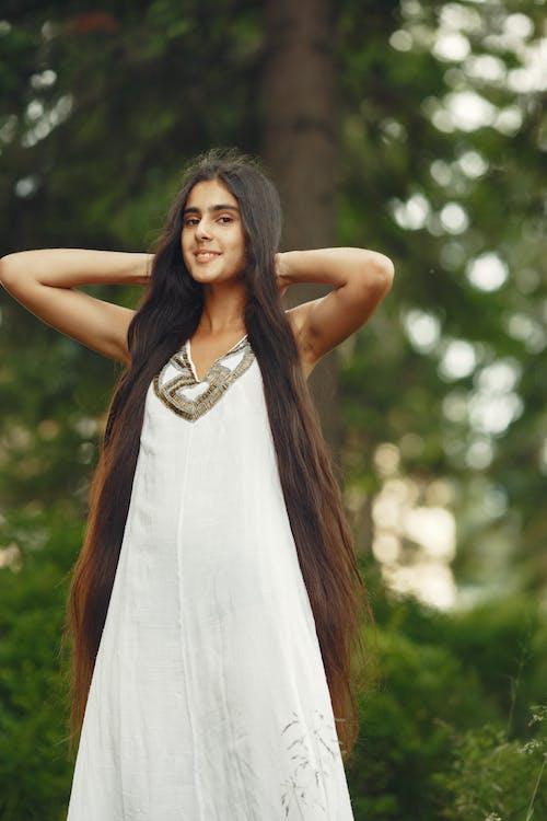 Photos gratuites de adolescent, beau, cheveu